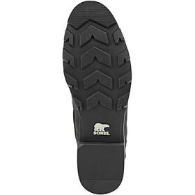 Sorel W's Emelie Foldover Boots Black